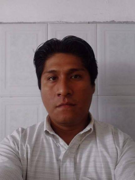 Juan, Hombre de Coatzacoalcos buscando conocer gente