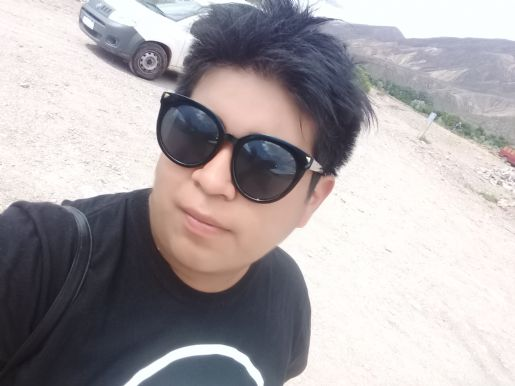 Elio, Chico de San Salvador de Jujuy buscando pareja