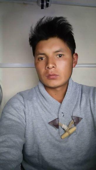 Cremita yak tlv, Chico de Huancayo buscando amigos