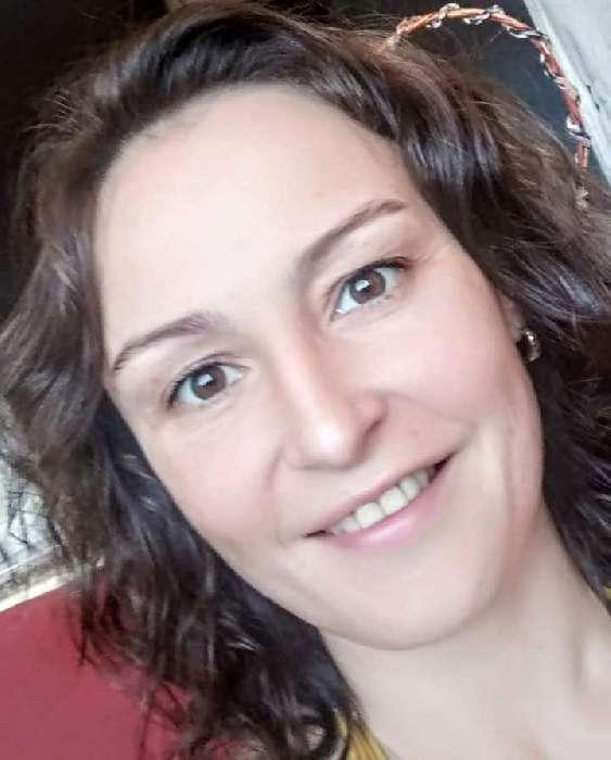 Lucie, Mujer de Vigo buscando conocer gente