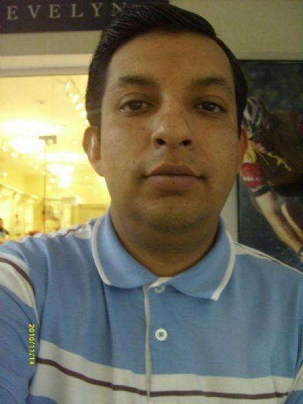 Angel, Hombre de Guanajuato buscando conocer gente