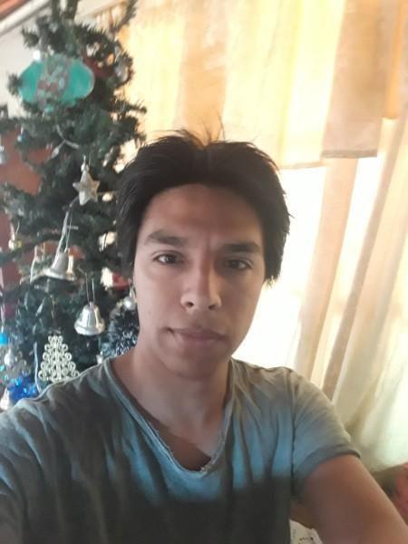 Alvaro, Chico de Puente Alto buscando amigos