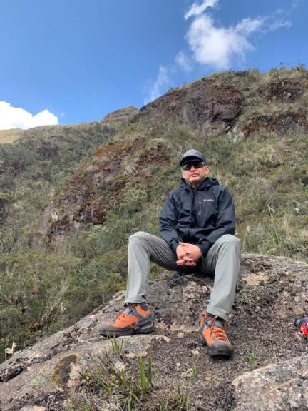 Fernando , Hombre de Cuenca buscando amigos