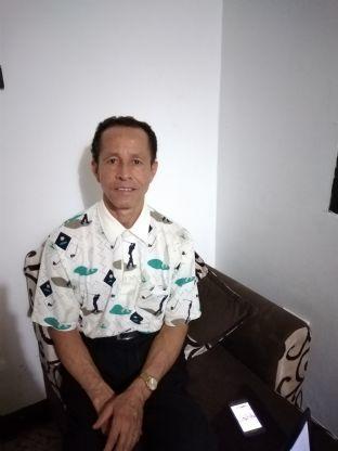 Fernando, Hombre de La Victoria buscando conocer gente
