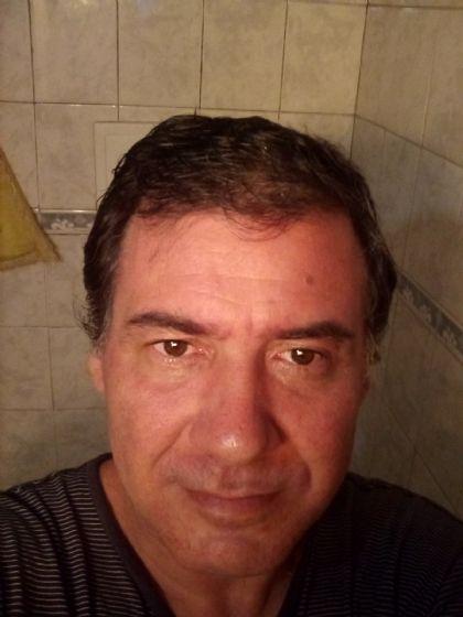 Germán, Hombre de San Isidro buscando pareja