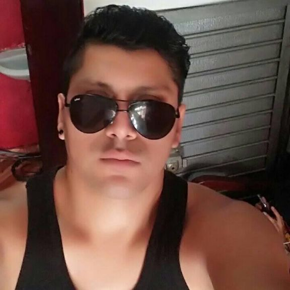 Anthony, Hombre de Lima buscando conocer gente