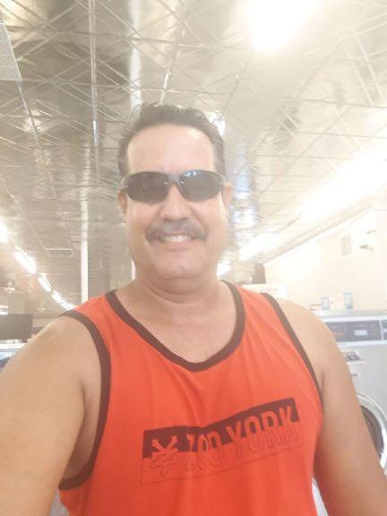 Rambo, Hombre de Cincinnati buscando pareja