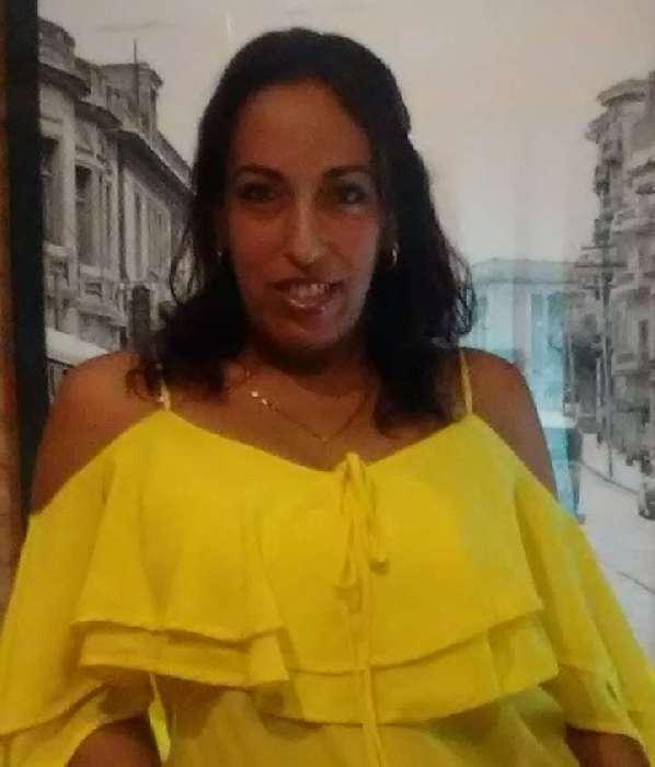 Yoli, Mujer de La Habana buscando pareja