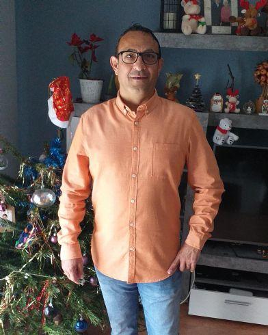 Jose, Hombre de El Vendrell buscando amigos