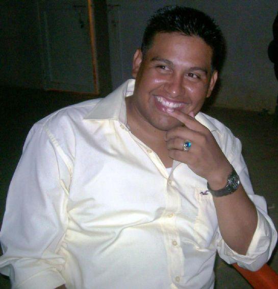 Edwar, Hombre de El Tigre buscando una cita ciegas
