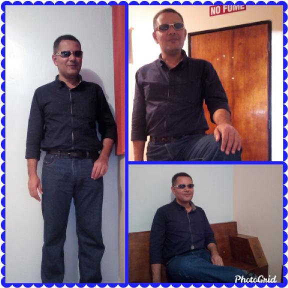 Carlos, Hombre de Mérida buscando pareja