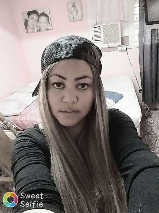 Mily, Mujer de La Habana buscando pareja