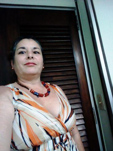 Yamila, Mujer de La Habana buscando conocer gente