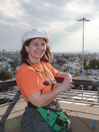 Ire, Mujer de San Martin de los Andes buscando pareja