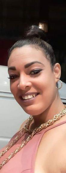 Chavely, Mujer de La Habana buscando pareja