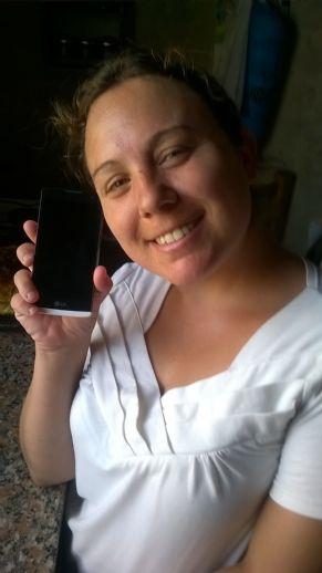 Andrea, Mujer de La Plata buscando conocer gente