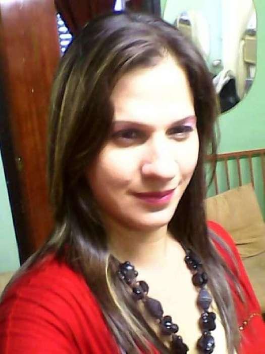 Katiuska, Chica de Guayaquil buscando amigos