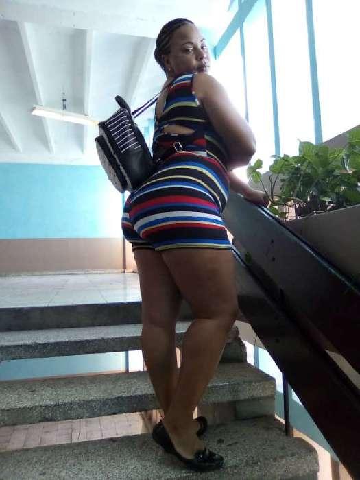Doraidy, Mujer de Camagüey buscando pareja