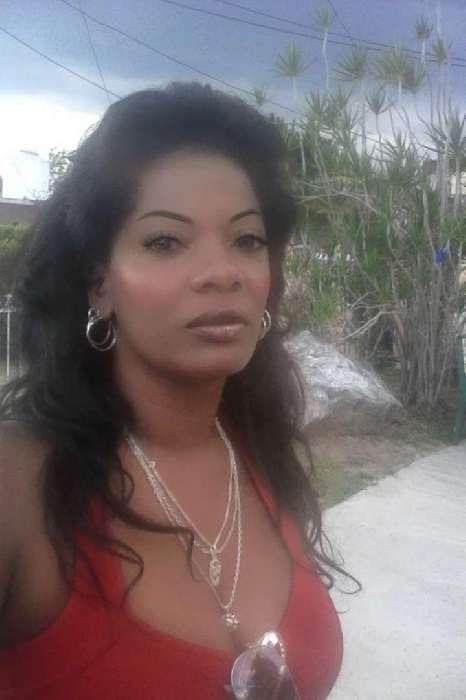 Irene, Mujer de Pinar del Río buscando pareja