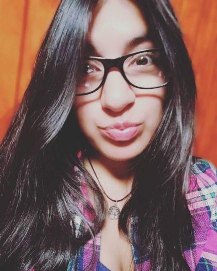 Nicky, Chica de Curicó buscando conocer gente