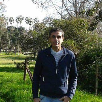 Daniel, Hombre de Buenos Aires buscando conocer gente