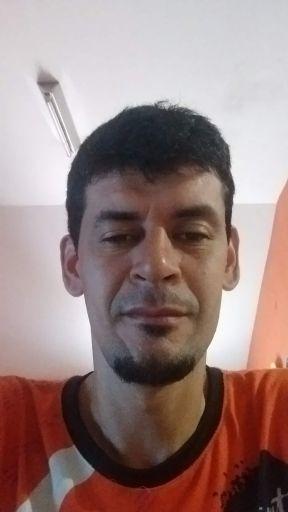 Miguel, Hombre de San Francisco buscando pareja