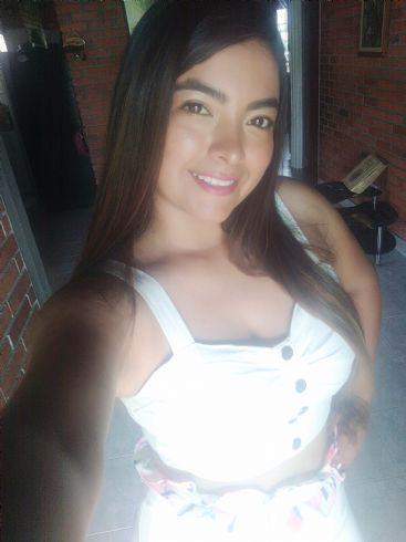 Juliana, Chica de Cali buscando pareja