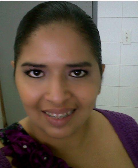 Gisel lezcano, Mujer de La Chorrera buscando amigos