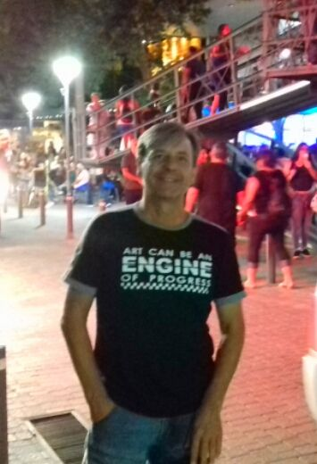 Gerardo, Hombre de Córdoba buscando amigos