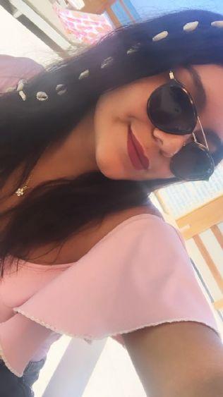 Angelica, Chica de Piura buscando conocer gente