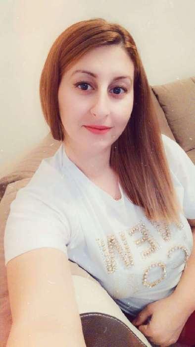 Isabel, Chica de Stefan Karadja buscando amigos