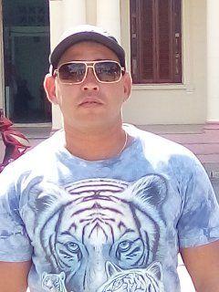 Reinier, Hombre de Cubatão buscando pareja