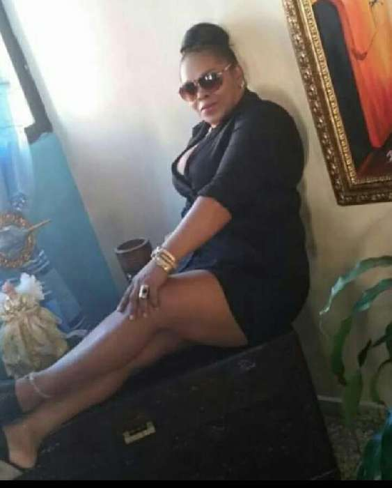 Jeanet, Mujer de Santo Domingo buscando pareja