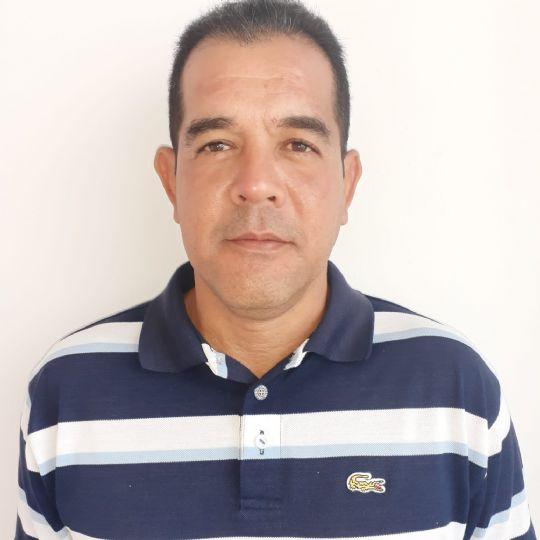 Jorge, Hombre de Lima buscando conocer gente