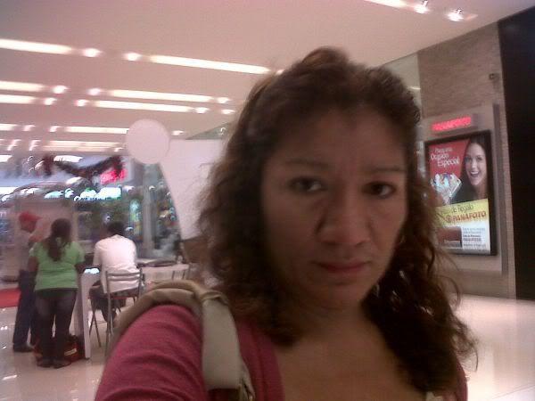 Roseli, Mujer de Panamá buscando amigos