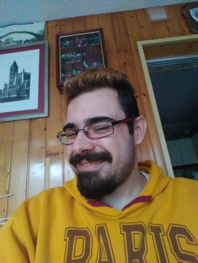 Kevin, Chico de Valladolid buscando pareja