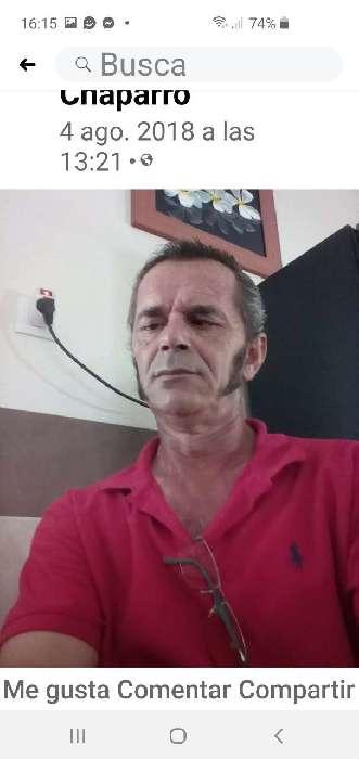 Chaparro, Hombre de Aroche buscando pareja