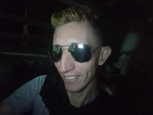 Fernando, Hombre de Cali buscando pareja