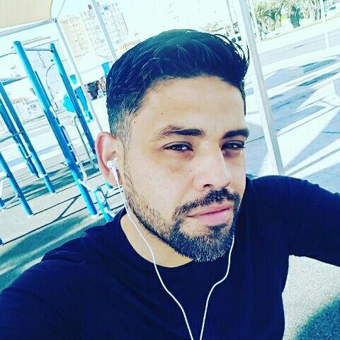 Freddy, Hombre de Málaga buscando conocer gente