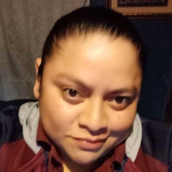 Patito, Mujer de Guatemala buscando conocer gente