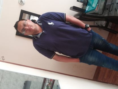 Cesar, Hombre de Bogotá buscando pareja