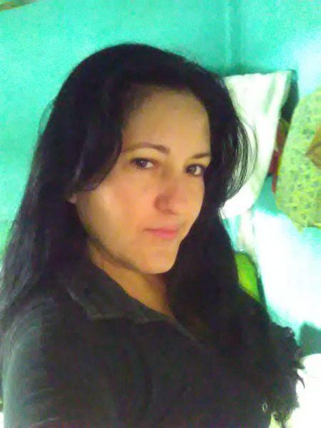 Yulitza, Mujer de La Tendida buscando una cita ciegas