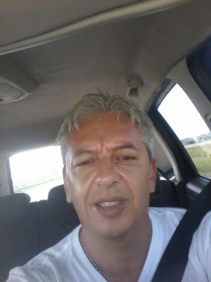 Oscar, Hombre de Córdoba buscando pareja