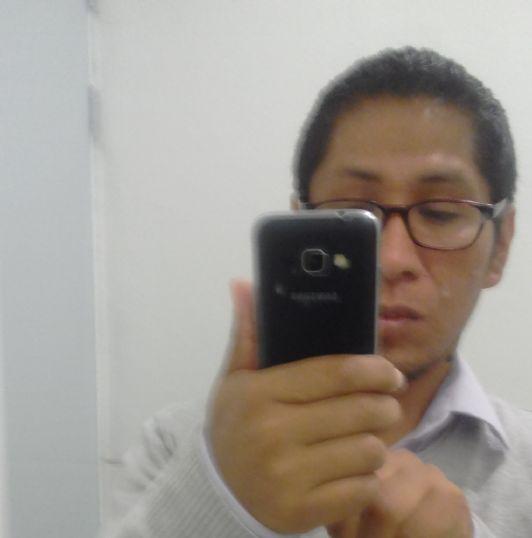 Sebastian eduardo, Hombre de Lima buscando pareja