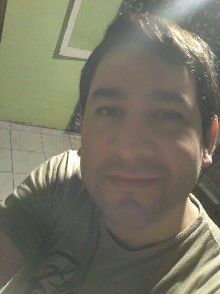 Juan carlos beron, Hombre de Santiago del Estero buscando pareja