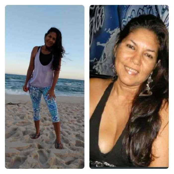Zaida, Mujer de Río de Janeiro buscando pareja