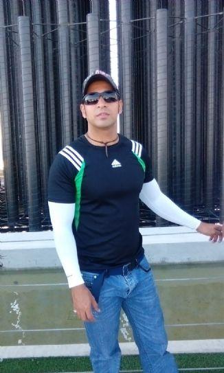 Jose aguir, Hombre de Santiago buscando pareja