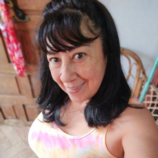 Glorita, Mujer de San Cristobal buscando conocer gente