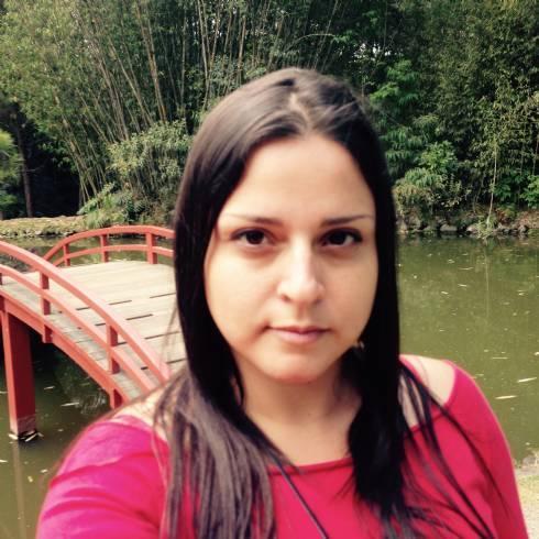 Candy, Mujer de Alajuela buscando conocer gente