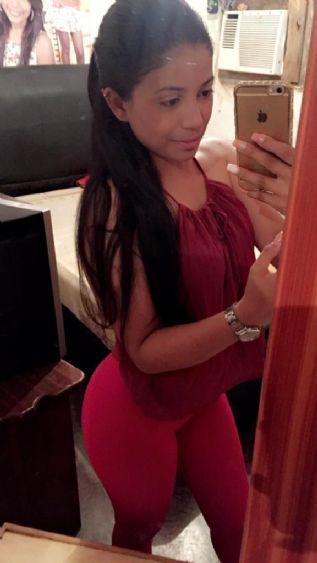 Maria bracho, Chica de Maracaibo buscando pareja